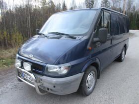 Ford Transit, Autot, Tuusula, Tori.fi