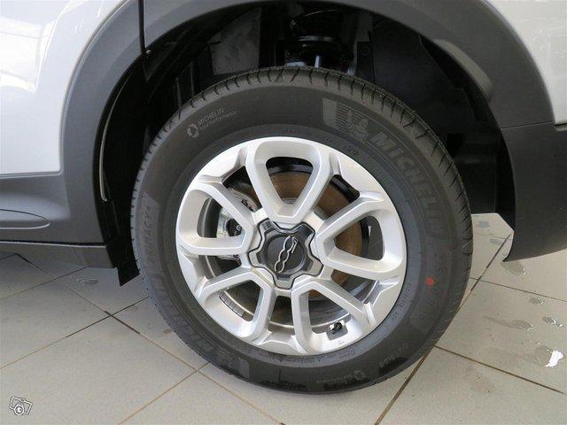 Fiat 500X 12