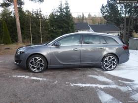 Opel Insignia, Autot, Vantaa, Tori.fi