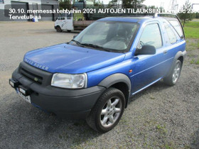Land Rover Freelander, Autot, Keminmaa, Tori.fi