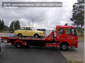 Trabant 601, Autot, Keminmaa, Tori.fi