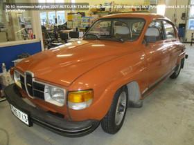 Saab 96GL V4 Super, Autot, Keminmaa, Tori.fi