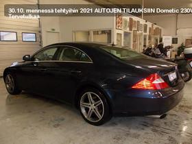 Mercedes-Benz CLS, Autot, Keminmaa, Tori.fi