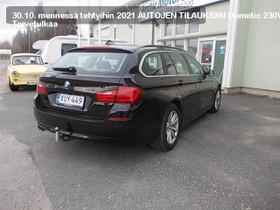 BMW 520D, Autot, Keminmaa, Tori.fi