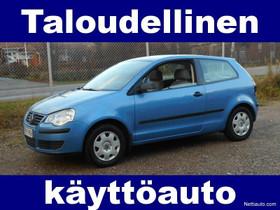 Volkswagen Polo, Autot, Riihimäki, Tori.fi