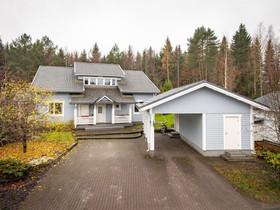 Mikkeli Rantakylä Korukuja 5 Oh+6mh+k+ruokailuh, +, Myytävät asunnot, Asunnot, Mikkeli, Tori.fi