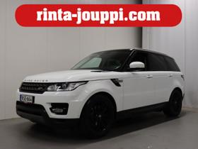 Land Rover Range Rover Sport, Autot, Lempäälä, Tori.fi