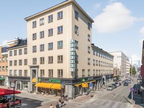 1H+K, Vuorikatu 22, Keskusta, Kuopio, Vuokrattavat asunnot, Asunnot, Kuopio, Tori.fi