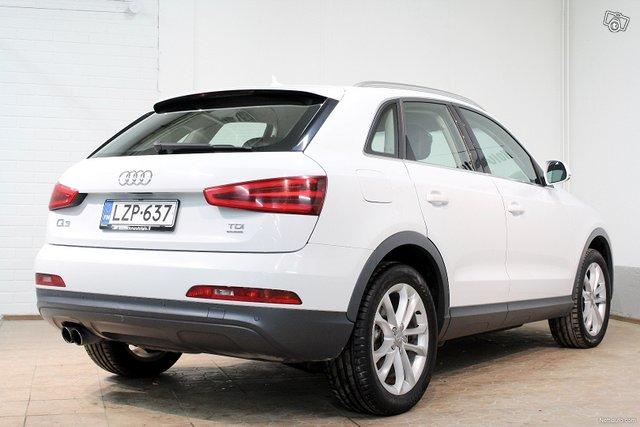 Audi Q3 3