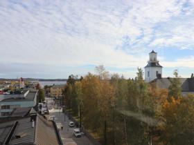 3H+KT+S, Vuorikatu 22, Keskusta, Kuopio, Vuokrattavat asunnot, Asunnot, Kuopio, Tori.fi