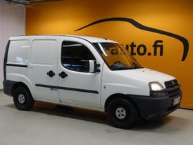 Fiat Doblo, Autot, Imatra, Tori.fi