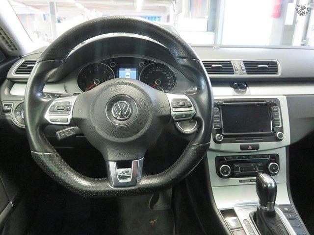 Volkswagen Passat CC 5