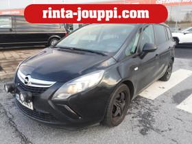 Opel Zafira Tourer, Autot, Lempäälä, Tori.fi