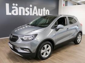 Opel Mokka, Autot, Lahti, Tori.fi