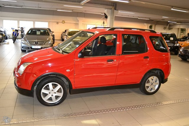 Suzuki Ignis 10