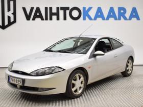 Ford Cougar, Autot, Pori, Tori.fi