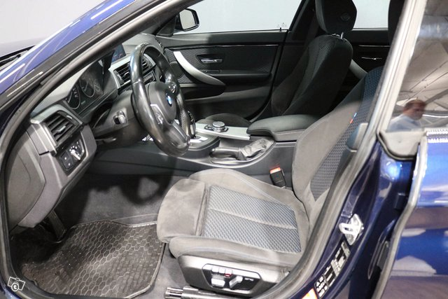 BMW 435 4