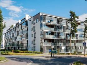 1h+k, Matinniitynkuja 8 B, Matinkylä, Espoo, Vuokrattavat asunnot, Asunnot, Espoo, Tori.fi