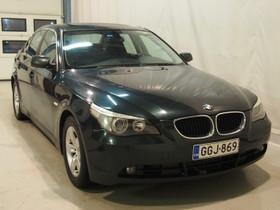 BMW 525, Autot, Hattula, Tori.fi