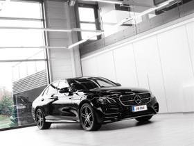 Mercedes-Benz E 43 AMG, Autot, Tampere, Tori.fi