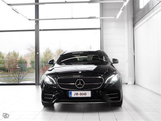 Mercedes-Benz E 43 AMG 2
