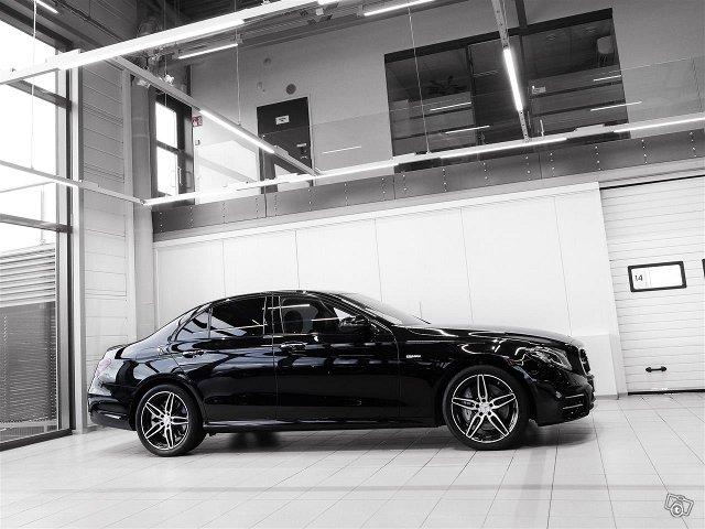 Mercedes-Benz E 43 AMG 3