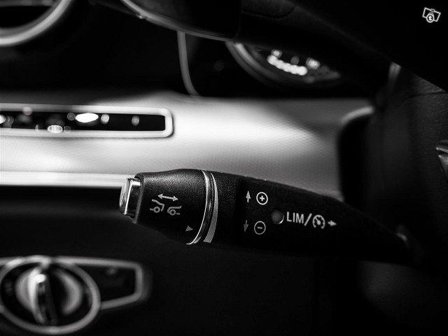 Mercedes-Benz E 43 AMG 9