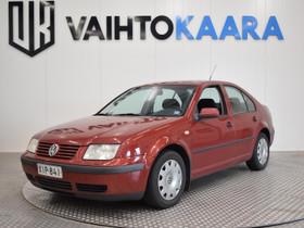 Volkswagen Bora, Autot, Raisio, Tori.fi
