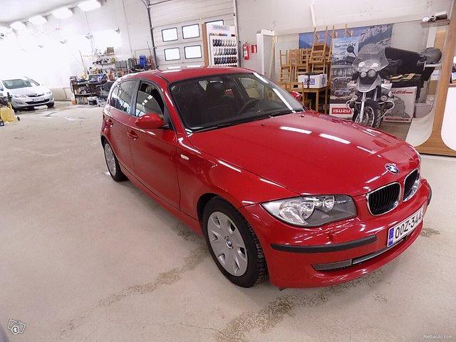 BMW 116 7