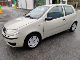 Fiat Punto, Autot, Kajaani, Tori.fi