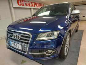 Audi SQ5, Autot, Iisalmi, Tori.fi