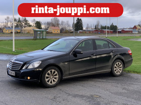 Mercedes-Benz E, Autot, Laihia, Tori.fi