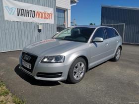 Audi A3, Autot, Tervola, Tori.fi