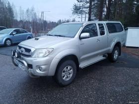 Toyota Hilux, Autot, Tervola, Tori.fi