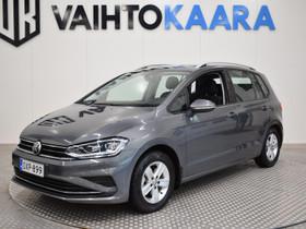 Volkswagen Golf Sportsvan, Autot, Raisio, Tori.fi