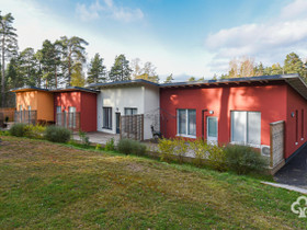 Raasepori Tammisaari Koivuniemenkatu 25 2h, k, s,, Myytävät asunnot, Asunnot, Raasepori, Tori.fi