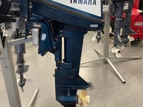 Yamaha 8 CMS, Perämoottorit, Venetarvikkeet ja veneily, Tornio, Tori.fi