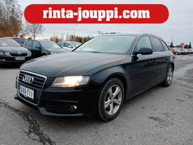 Audi A4, Autot, Laihia, Tori.fi