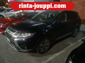 Mitsubishi OUTLANDER, Autot, Vaasa, Tori.fi