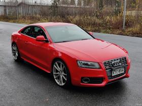 Audi A5, Autot, Joensuu, Tori.fi