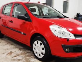 Renault Clio, Autot, Hattula, Tori.fi