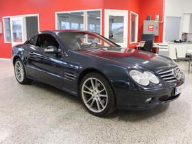 Mercedes-Benz SL, Autot, Keminmaa, Tori.fi