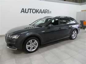 Audi A4 Allroad Quattro, Autot, Seinäjoki, Tori.fi