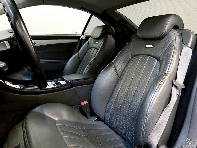 Mercedes-Benz SL 55 AMG 12