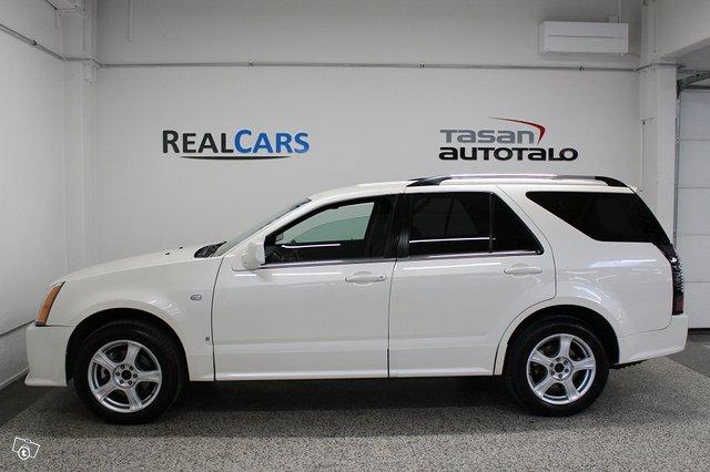 Cadillac SRX 5