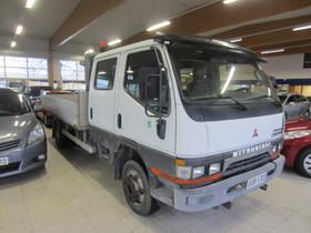 Mitsubishi Canter, Kuljetuskalusto, Työkoneet ja kalusto, Hämeenlinna, Tori.fi