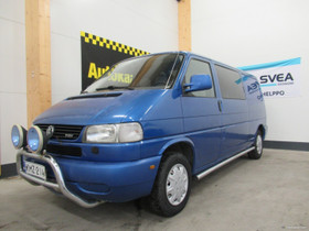 Volkswagen Transporter, Autot, Kaarina, Tori.fi