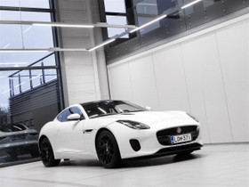 Jaguar F-Type, Autot, Tampere, Tori.fi
