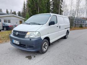 Toyota Hiace, Autot, Siilinjärvi, Tori.fi
