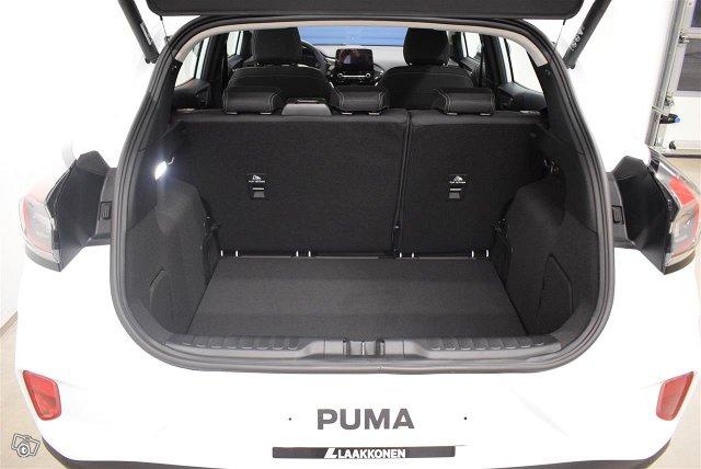Ford Puma 14